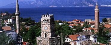 Antalya Portalı