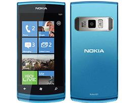 Nokia'dan yeni Lumia