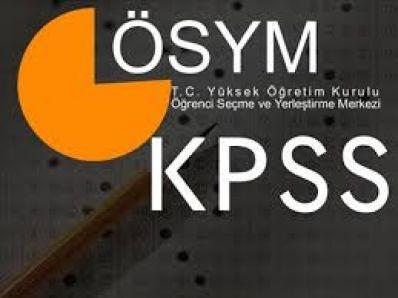 2013 KPSS Soruları