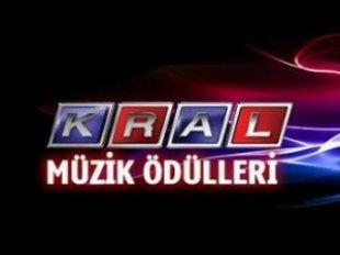 18. Kral Müzik Ödüllerini Kazananlar - 2012 Kral Müzik