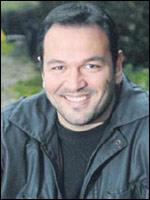 Ali  Sunal (1977 -  .... )
