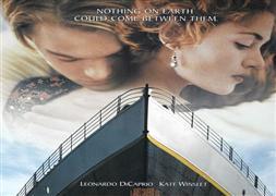 Titanic 3D olarak Nisan'da vizyonda