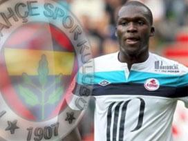 Lille Başkanı: Fenerbahçe'yle anlaştık