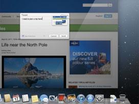 Apple yeni işletim sistemini çıkardı