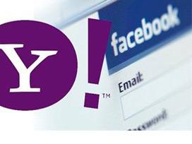 Yahoo-Facebook dava