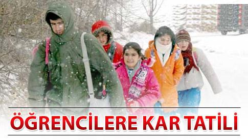 Düzce Okullar Tatil Edildi mi? Düzce 15 Şubat 2012 Okullar Tatil mi?