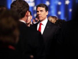 ABD Basını: Perry kendini rezil etti