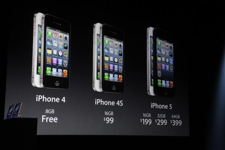 iphone 5 fiyatları