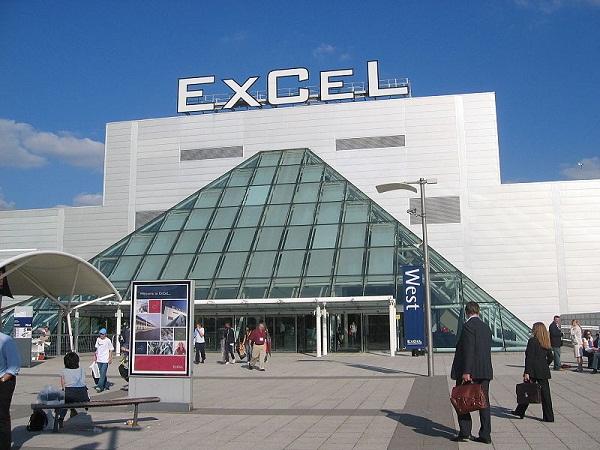 Excel Sergi Merkezi