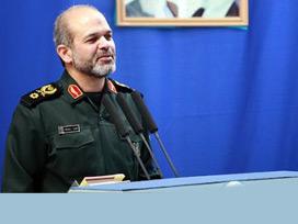 İran'dan İsrail'e tehdit: Sizi haritadan sileriz!