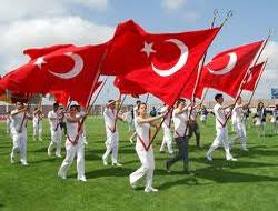 19 Mayıs Atatürk' ü Anma, Gençlik ve Spor Bayramı