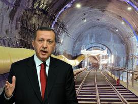 Marmaray ne zaman açılacak
