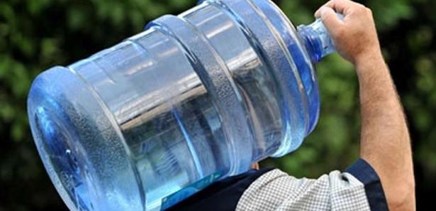 sağlıksız damacana su satan firmalar