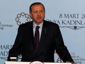 Erdoğan'dan dul kadınlara maaş müjdesi
