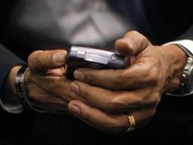 SMS'le alışveriş dönemi başlıyor