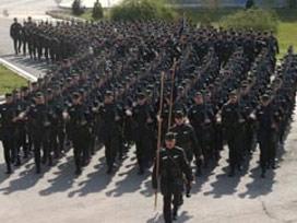 'Zorunlu askerlik'te son karar verildi