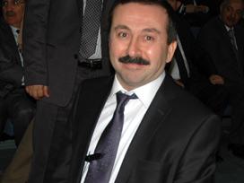 Selçuk Üniversitesi rektörünü seçti!