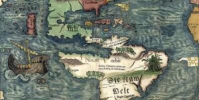 Coğrafi Keşiflerin Nedenleri ve Sonuçları