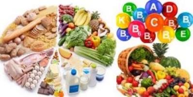 Vitaminler ve Özellikleri