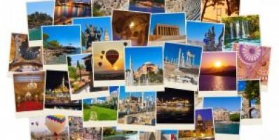Turizmin Önemi İle İlgili Kompozisyon