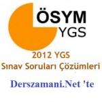 2012_ygs_canli_yayin_soru_cozumleri