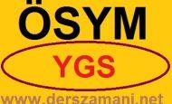 YGS Öncesi Üniversite Adaylarına Önemli Hatırlatmalar