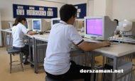 İnternetten Ders Çalışmak