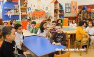 Okula Başlamadan Önce