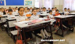 Ortaokulda ve İlkokulda Sınıfta Kalma Var mı 2017 2018