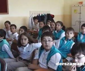 Devamsızlıktan Kalma Var mı (İlkokullar ve Ortaokullar)