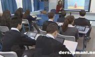 2013 Eylül'de Sorumluluk Sınavları YAPILACAK Müjde !