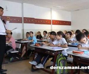 Öğrencilerin Öğretmenlerinden Beklentileri