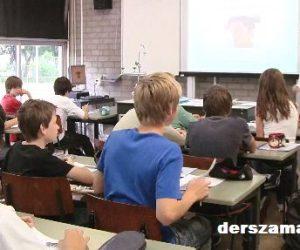 Avrupa'da Eğitim Sistemi