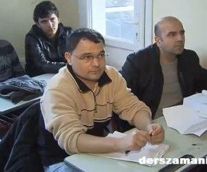Öğretmen Alan Sınavında Branş Bilmecesi