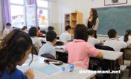 Öğretmen Adaylarına Umut Işığı