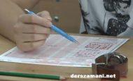16 Mart 2013 Ehliyet Sınav Soruları ve Cevapları