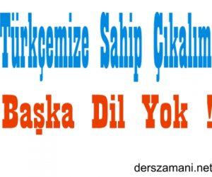 Türkçemizde Anlatım Bozuklukları ve Çeşitleri