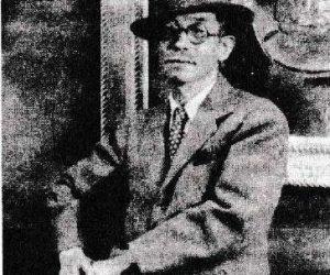 Yasuo Kuniyoshi kimdir