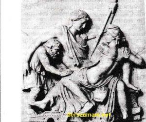 Ariadne Kimdir – Ariadne Mitolojisi