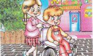 Engelliler Haftası İle İlgili Yazı