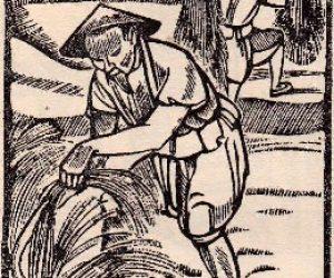 Pirinç ne zaman bulundu