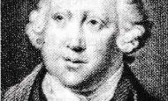 Richard Arkwright Kimdir