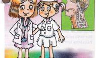 Sağlık Meslek Lisesi Bölümleri