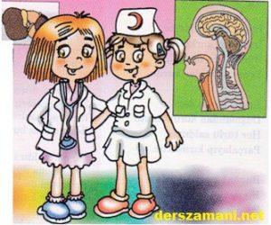 İlköğretim 1. Sınıf Aşıları