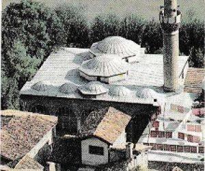 Hatuniye Camii Amasya