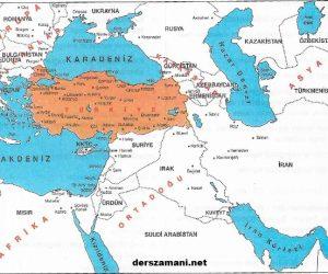 Türkiye'nin Jeopolitik Önemi