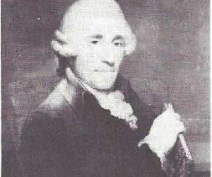 Joseph Haydn Hayatı