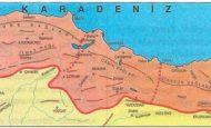Karadeniz Bölgesi Yeryüzü Şekilleri