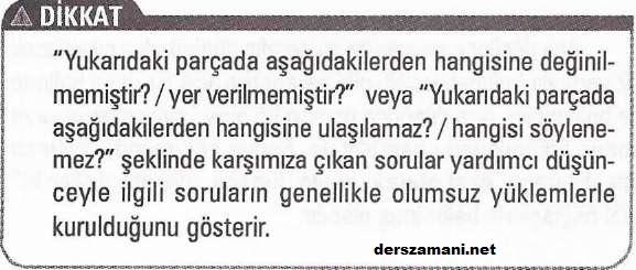 yardimcidusunce