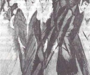 Ernst Ludwig Kirchner Hayatı ve Eserleri